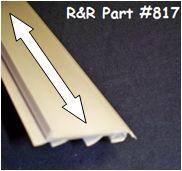 How to Replace Door Sweep on Hurd Swinging Patio Door | Hurd Window ...