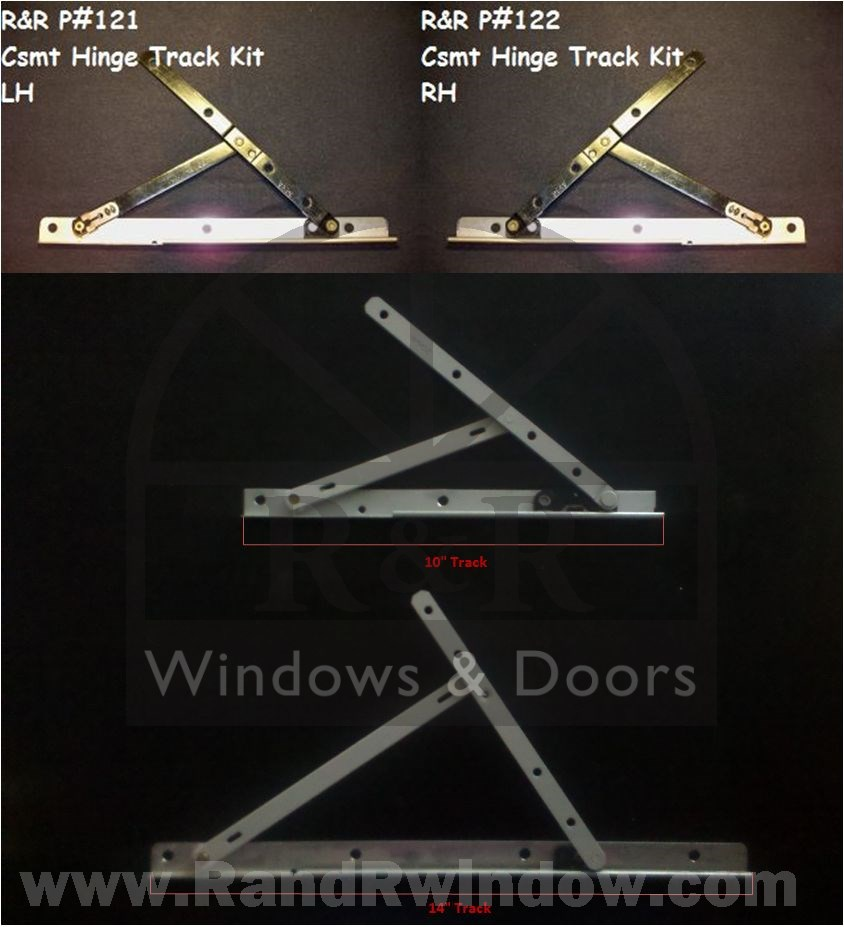 Repalce Hinge Track Hurd Window Replacement Parts Blog