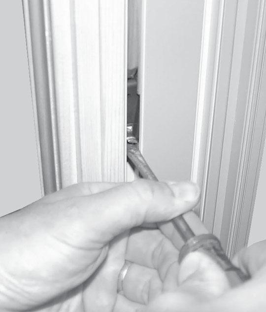 Hurd Energy Saver Double Hung